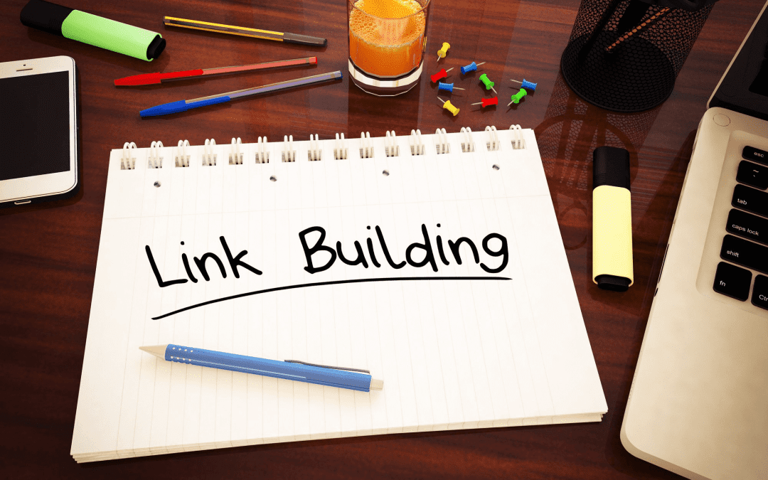 The Best Link Building Tips for Healthcare