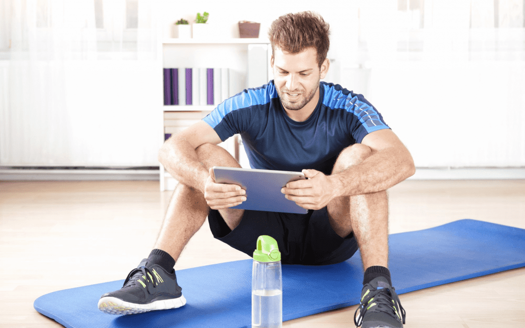7 Benefits of Social Media for Personal Trainers